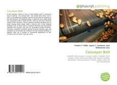 Bookcover of Conveyor Belt