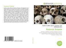 Couverture de Forensic Science