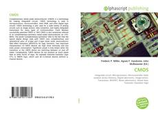 Bookcover of CMOS