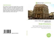Portada del libro de Arab Christians