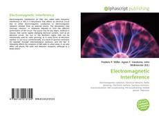 Обложка Electromagnetic Interference