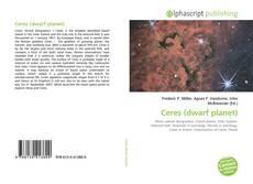 Ceres (dwarf planet)的封面