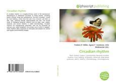 Portada del libro de Circadian rhythm