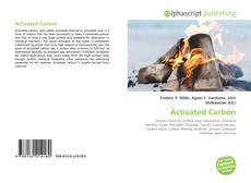 Buchcover von Activated Carbon