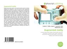 Bookcover of Augmented reality