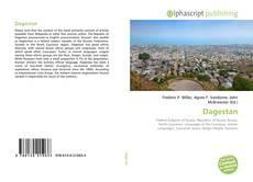 Buchcover von Dagestan