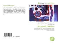 Bookcover of Himyarite Kingdom
