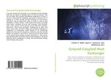Copertina di Ground-Coupled Heat Exchanger