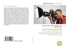 Bookcover of Flash (photography)