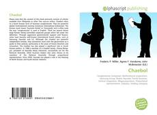 Bookcover of Chaebol