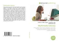 Обложка Multimedia Literacy