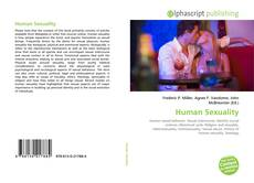 Bookcover of Human Sexuality