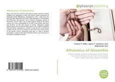 Bookcover of Athanasius of Alexandria