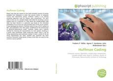 Bookcover of Huffman Coding