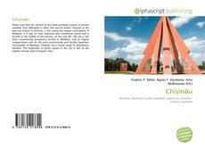 Bookcover of Chişinău