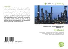 Bookcover of Heat pipe