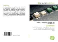 Bookcover of Distortion