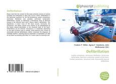 Borítókép a  Defibrillation - hoz
