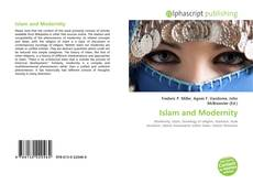Bookcover of Islam and Modernity