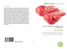 Buchcover von Joe Louis