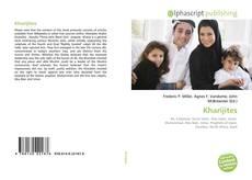 Bookcover of Kharijites