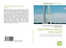 Bookcover of Global Maritime Distress Safety System