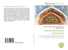 Bookcover of Liberal Movements within Islam