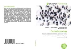 Bookcover of Crowdsourcing