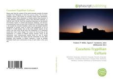 Capa do livro de Cucuteni-Trypillian Culture