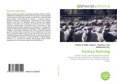 Factory Farming kitap kapağı