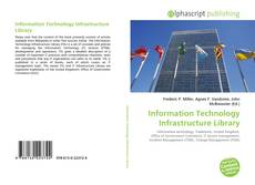 Information Technology Infrastructure Library的封面