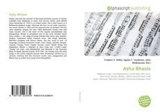 Copertina di Asha Bhosle