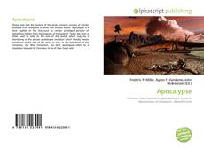 Bookcover of Apocalypse