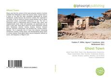 Bookcover of Ghost Town