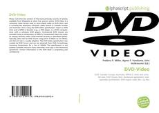 Bookcover of DVD-Video