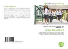Grade (Education)的封面