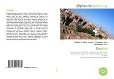 Bookcover of Empire