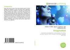 Bookcover of Imagination