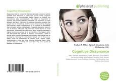 Couverture de Cognitive Dissonance