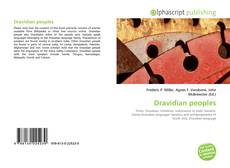 Bookcover of Dravidian peoples