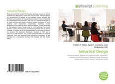 Bookcover of Industrial Design