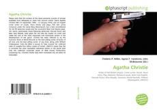 Copertina di Agatha Christie