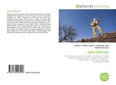 Borítókép a  John Denver - hoz