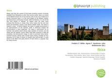 Buchcover von Ibiza