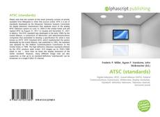 Bookcover of ATSC (standards)