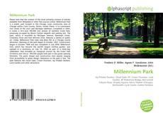 Copertina di Millennium Park