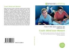 Buchcover von Crash: Mind over Mutant