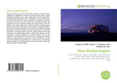Bookcover of Four-Stroke Engine