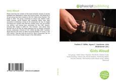 Обложка Girls Aloud