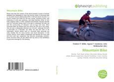 Bookcover of Mountain Bike